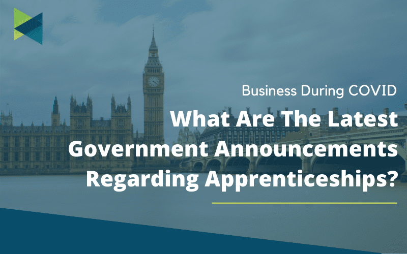 What Are The Latest Government Announcements Regarding Apprenticeships_