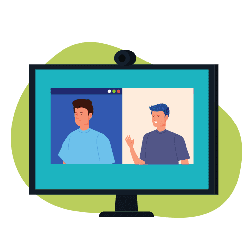 digital interviews - choosing the right candidate